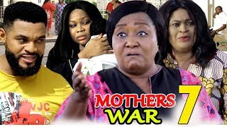 MOTHERS WAR SEASON 7 -  (New Movie) 2019 Latest Nigerian Nollywood Movie Full HD
