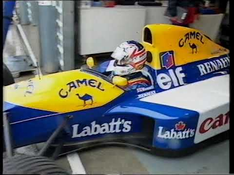1991 Australian Grand Prix Weekend | Part 4 of 4