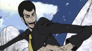 "Reseña perezosa #45: ""Lupin III"" (Franquicia)"