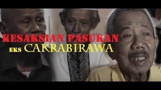 Video Kesaksian Eks Pasukan Tentara Cakrabirawa yang Menjemput ke 7 JENDRAL G30S/PKI download MP3, 3GP, MP4, WEBM, AVI, FLV Oktober 2018