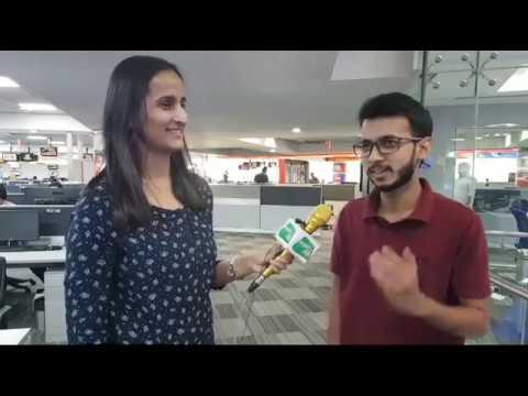 #IPL2018: Live: Tough Road Ahead For Kohli's Bangalore & Ashwin's Punjab | Sports Tak