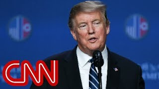 Trump on Kim summit: Sometimes you have to walk