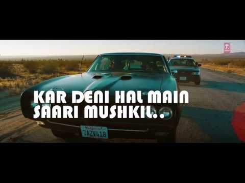 Desi Kalakaar - YoYo Honey Singh ftLady Kash (DJ AKS Remix)