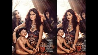 Katrina Kaif Hot Photoshoot | Latest Bollywood news | IP News |