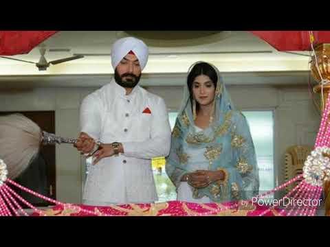 Teri Kismat Ch Jo Likhya Ae 💓💓song New Punjabi Song