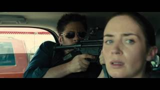 Best Action Scenes - Sicario [HD]