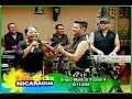 La Entrega Inmediata - Grupo Musical Fuzión 4 (de San Marcos)(28-05-2014)