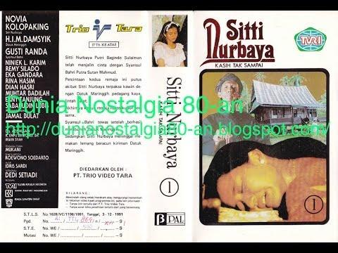 Siti Nurbaya (Kasih Tak Sampai) (Miniserie)