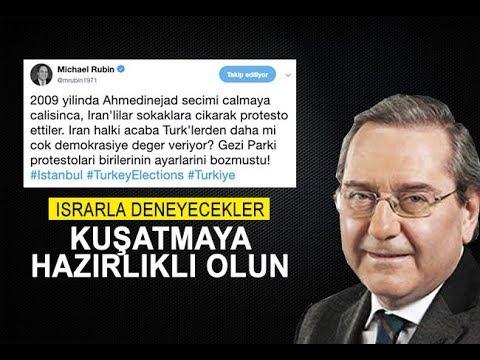 """Ardan ZENTÜRK   Vay canına… """"Diktatörün"""" ! oyunu çalmışlar"""
