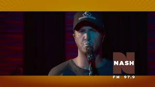 Nash FM 97.9 • Erie's Country Music Station -  :15a