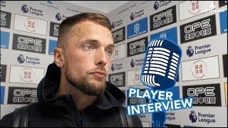 🎙PLAYER INTERVIEW | Ben Hamer praises the fans after Chelsea