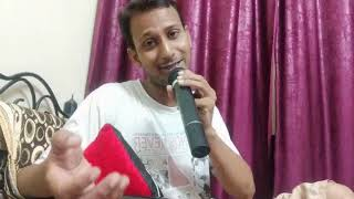 HOMELY SINGING: MUJHE DARD E DIL KA PATA NA THA (COVER by Rohit Ghate)