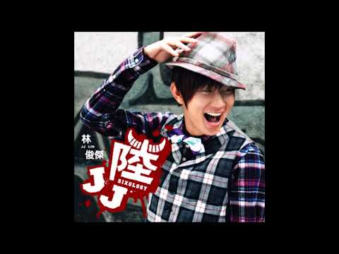 Jj Lin 林俊傑- High Fashion 不潮不用花錢 Ft. By2 Audio
