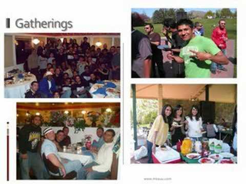 Muslim Students Association University of Utah
