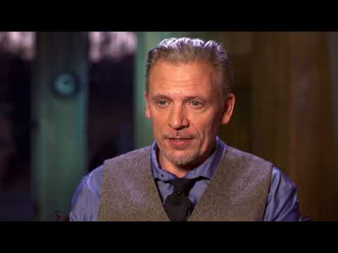 Callum Keith Rennie: JIGSAW