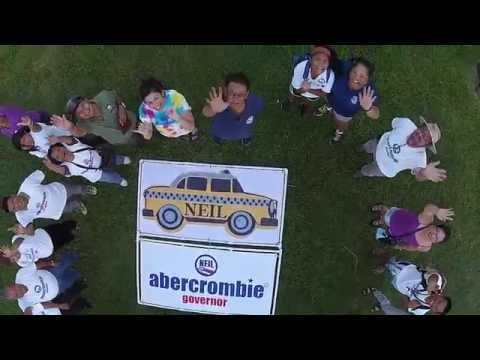 Why to Vote for Hawaii Gov. Neil Abercrombie