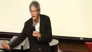 TEDxTukuy - Efraín Wong