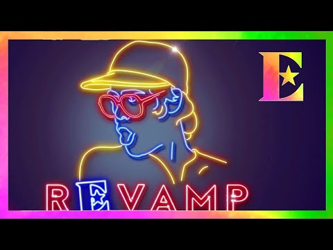 Elton John - Revamp Album Sampler