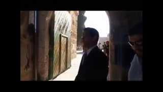 המפתח לנצחון בעזה - בהר הבית  MK Feiglin: Key to Victory in Gaza on Temple Mt