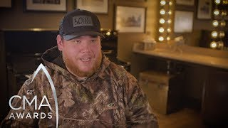 Download Luke Combs – CMA New Artist of the Year Nominee | 52nd CMA Awards | CMA Mp3 and Videos