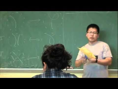 Knot Theory 9-23-2010 part1