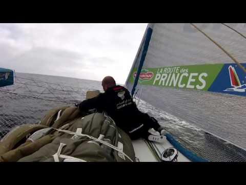 أفضل فيديو تم تصويره من على متن قوارب المود٧٠  Best onboard offshore video