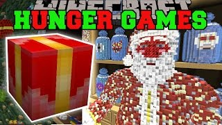 Minecraft: TOY STORE HUNGER GAMES - Lucky Block Mod - Modded Mini-Game