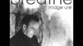 Midge Ure - Lay My Body Down