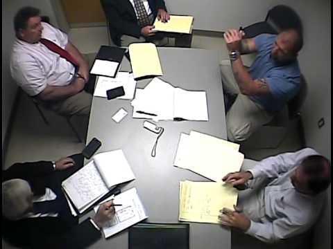 Denis Reynoso shooting investigation -- Lynn Police Officer John Bernard interview