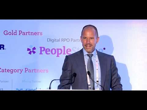 Redefining Recruitment Models - Paul Dupuis, Randstad India | TAL 2017