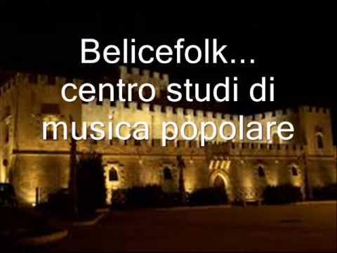 Lu Cantu Anticu Musica Popolare Siciliana Youtube