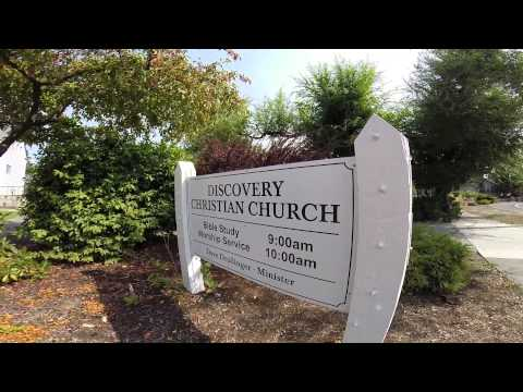 Discovery Christian Church of Bend, Oregon at 344 Newport Avenue