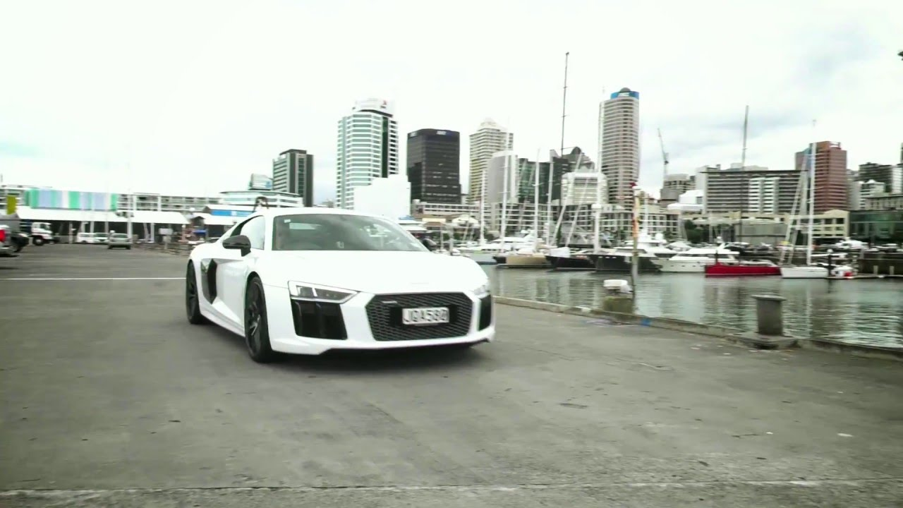 Beautiful Audi Sport Launch   Audi New Zealand