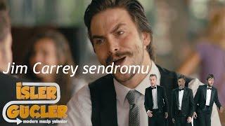 İşler Güçler - Jim Carrey Sendromu