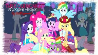 MLP-This is our big night-NIGHTCORE VERSION