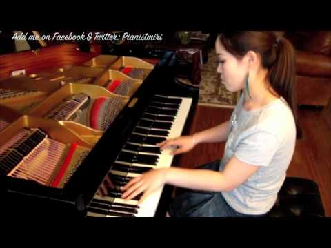 Lady Gaga - Telephone ft. @Beyonce | Piano Cover by Pianistmiri 이미리