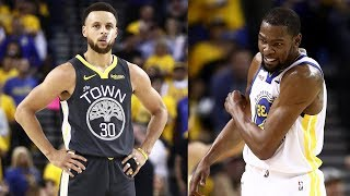 Steph Curry Responds To KD's Comments On GS Team Culture & How He Was NOT Accepted By Warriors Fans