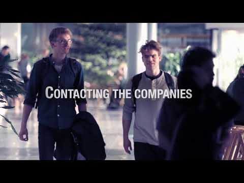 How to Network with Companies -  University of Copenhagen