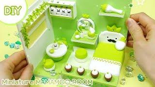 [DIY IDOL ROOM -  MAMAMOO ] 아이돌 방 7탄!! 마마무~마마무~ 무로 가득한 마마무 방!! 만들어 봅시다