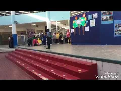 2I morning assembly