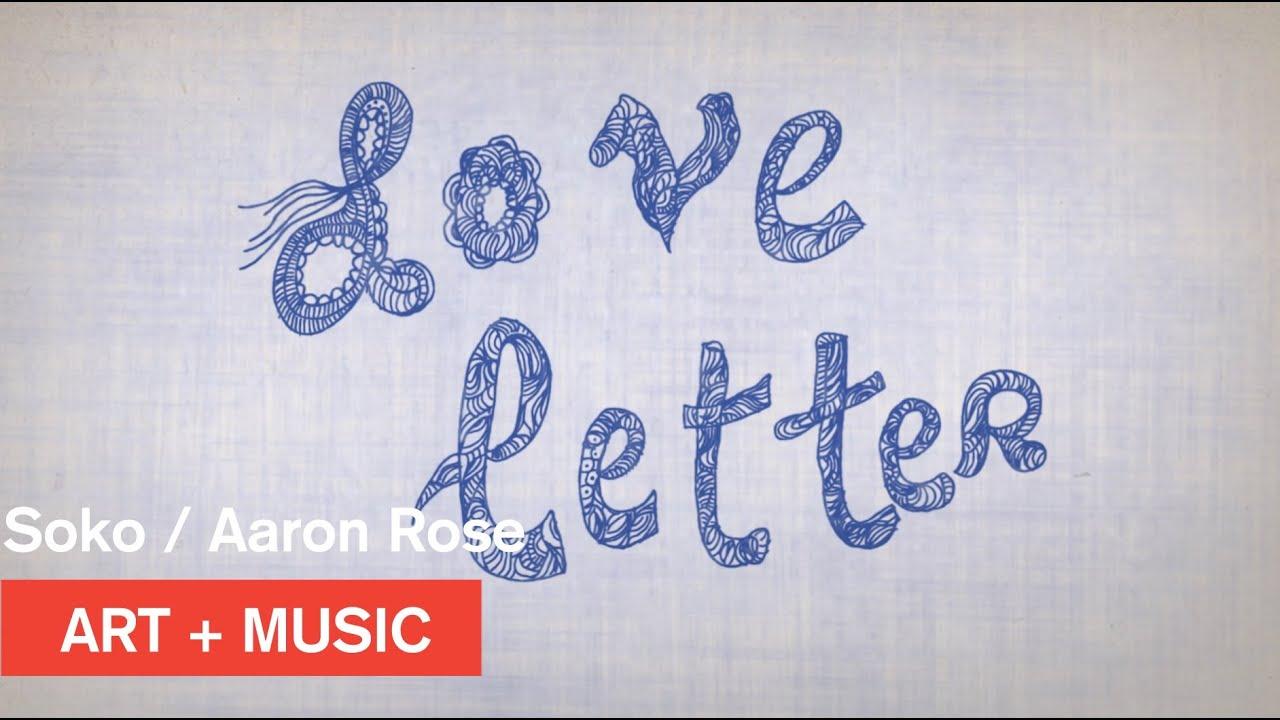 Niki De Saint Phalle / Soko / Aaron Rose - Loveletter - Art + Music - MOCAtv