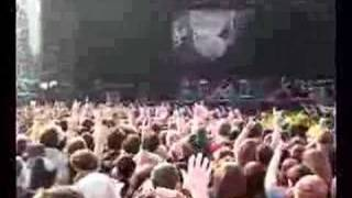 killswitch engage my curse live @ download festival 2007