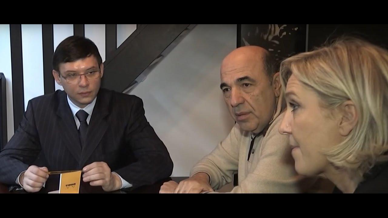 Марін Ле Пен відправили на психіатричну експертизу - Цензор.НЕТ 6861