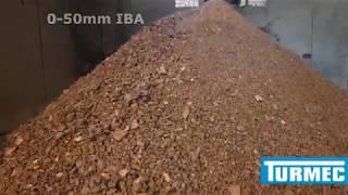 Meath facility ash treatment - close cooperation between Indaver Ireland and Turmec
