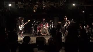 2018/01/25 ダルマダーツ BLITZ 交流ライブ@シルバーエレファント ヤバ...