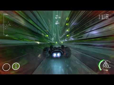 GRIP Combat Racing - SPEEDBOWL |