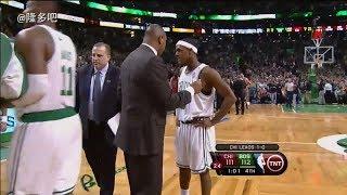 Rajon Rondo Full Highlights Celtics vs Bulls 2009 Playoffs Game 2 - 19 Pts, 16 Ast, 12 Reb, 5 Stl