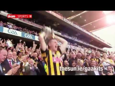 Free GAA Kit for your Club with Irish Sun Sport