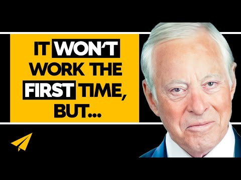 Brian Tracy's Top 10 Rules For Success (@BrianTracy)