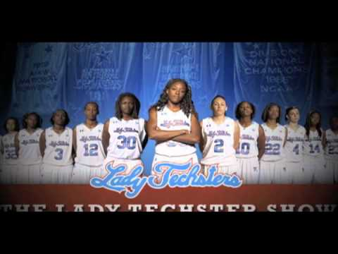 Lady Techster Show Trailer